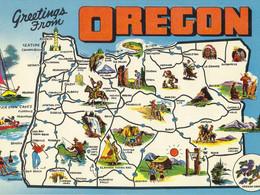 Oregon Cannabis Surplus Shows Legal Cannabis Strategy Works