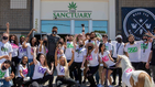 The Sanctuary Introduces Carbon Offsets