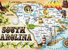 From Staple to Outlaw and Back: South Carolina is 31st State to Allow Hemp