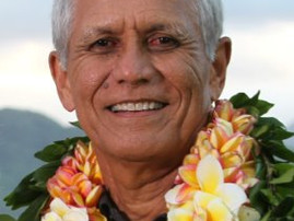 Exclusive: David Hodes Interviews Hawaiian State Senator Mike Gabbard