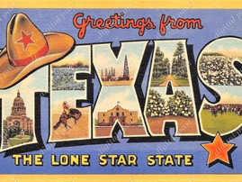 News from the Big Five: Alcohol-to-Go in Texas