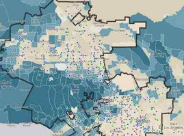 LA Has Hundreds of Dispensaries. Here's the Map