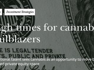 Trailblazer Ruth Epstein Unpacks the Challenges and Opportunities in Cannabis