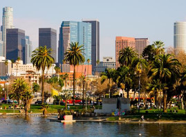 Why are California Cities Developing Municipal Banks When the State has So Much Money?