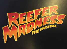 Reefer Madness Will be the Most Patriotic Musical on Broadway