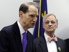 """Blumenauer on Cannabis Banking: """"It's All Teed Up."""""""
