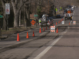 City of Denver is Paving Streets with Pot (Revenues)