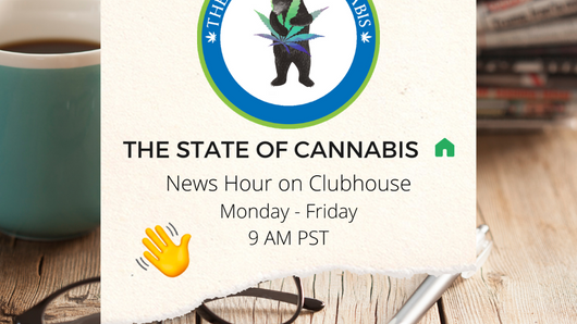 The State of Cannabis News Hour Launches on 4/20