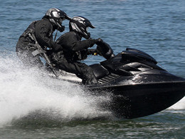 VICE: Narco Hitmen on Jet Skis Opened Fire on a Cancun Beach, Killing Two