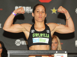 """""""Fighting Damages Your Body"""" - The Liz Carmouche Interview"""