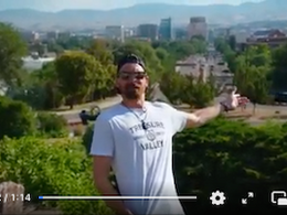 Oregon Dispensary Finds Good Sesh Spots (and Customers) in Boise