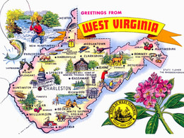 Why Go Slow, West Virginia?