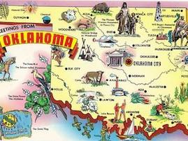 O-O-O-Oklahomans Bought $7M of Medicinal Cannabis in Feb. Alone