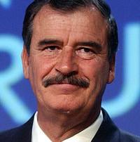 Vicente Fox to keynote NCIA Cannabis Conference