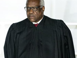 Clarence Thomas Catches Everyone Off Guard