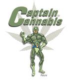 Captain Cannabis