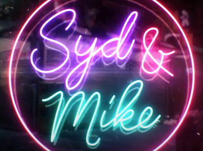 You Really Should Catch Syd & Mike
