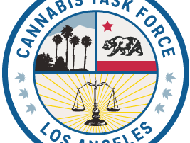 """LA Cannabis Task Force Says """"It's Time to Get Loud"""""""