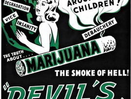 Loose Use of Scary Psych Terms Misleads Public About Cannabis