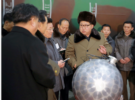 Cannabis Canard #6: Is North Korea Hiding Nukes Inside Smuggled Bales?