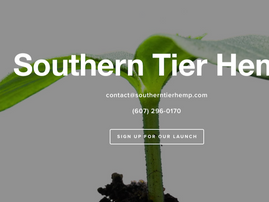 Southern Tier Hemp Announces Move to New York