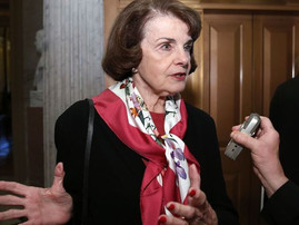 Dianne Feinstein Joins California in Supporting Cannabis Industry