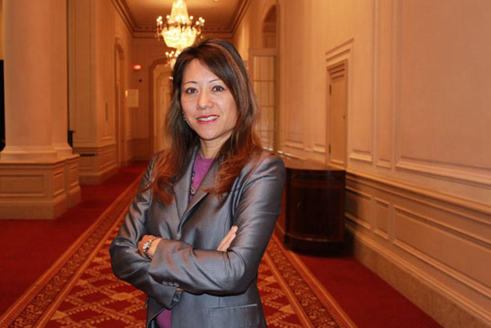 5 Fiona Ma