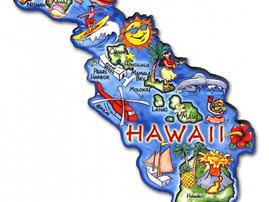 Banks Zig, Hawaii and Uruguay Zag