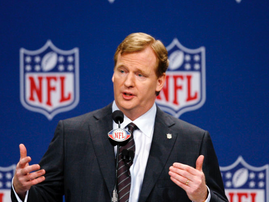 The NFL Rejects Cannabis as Painkiller