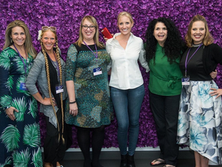 Why The Time Is Right For The Women Of Cannabis Conference