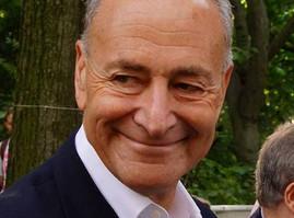 Chuck Schumer Proposes a 420 Gift to America: Decriminalization
