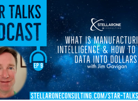 Manufacturing Intelligence Podcast