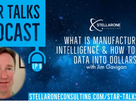 Manufacturing Intelligence Podcast