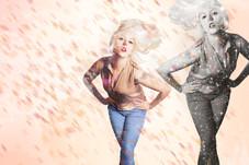 Issa - rocker queen