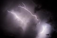 Gothenburg thunder
