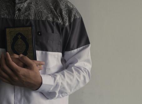 The Spirit of Ramadan in Jerusalem