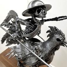 Espolòn Sales Award Trophy