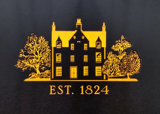 The Macallan House Logo LED Sign