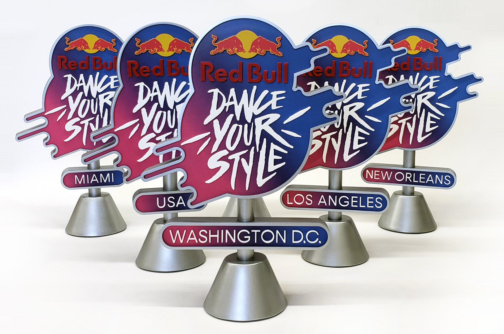 Red Bull Dance Awards