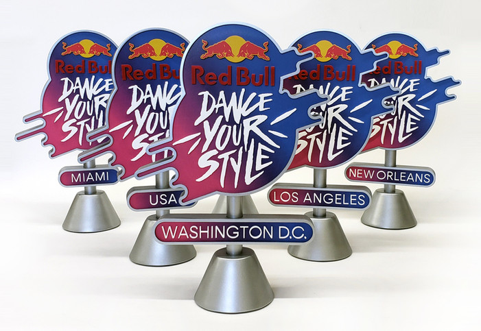Red Bull Dance Awards