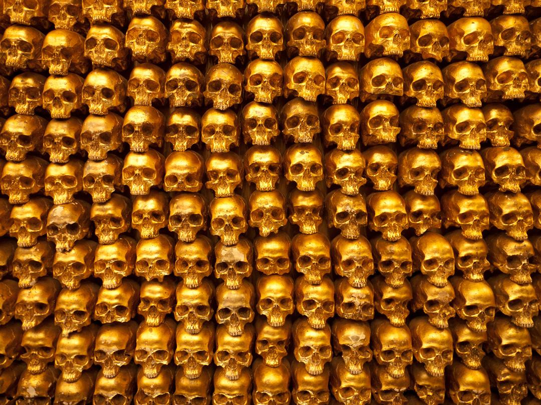 Goldbar NYC Gold Skull Wall.jpg