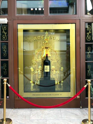 ANGELUS @The Wine Merchant