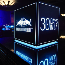 Red Bull 30 Days Event