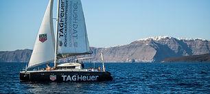 Catamaran Semi Private Cruise