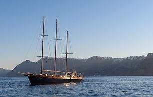 Full Day Santorini Volcano & Oia Sunset Tour