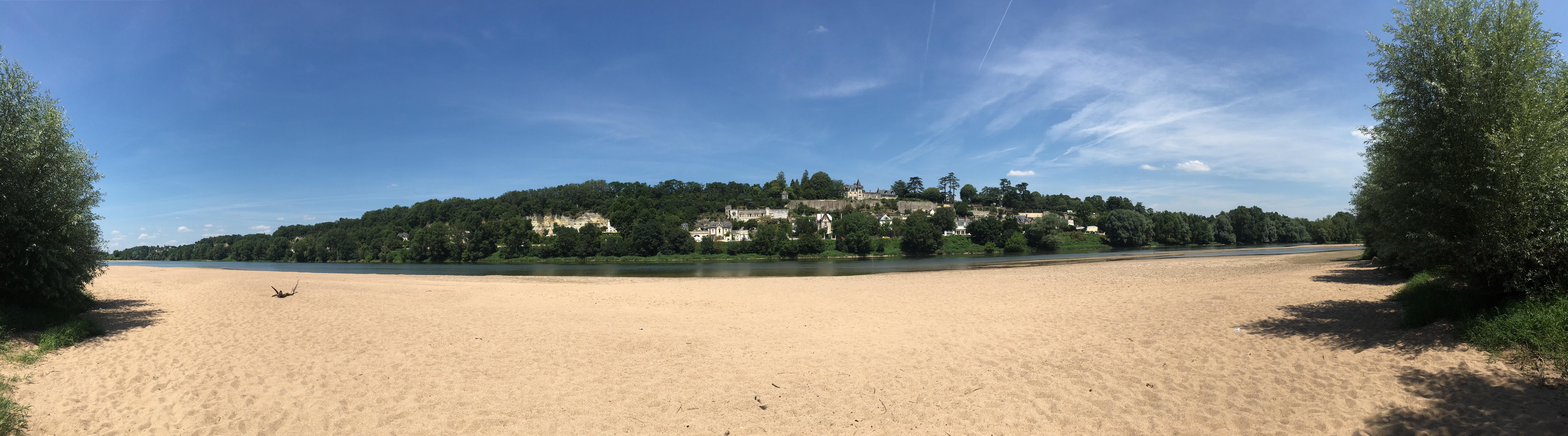 Ile de la Métairie