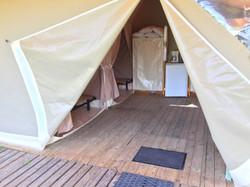 Tente canada