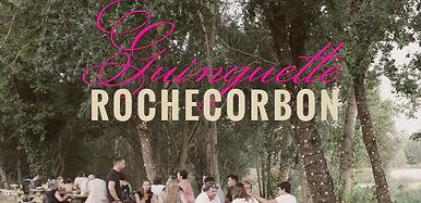 Guinguette de Rochecorbon