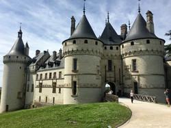 Château de Chaumont s/ Loire