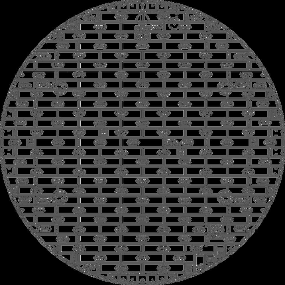 Membrana ciontacto total
